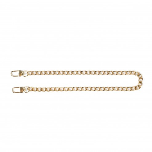 GOLDEN-CHAIN-FLAT-SHORT