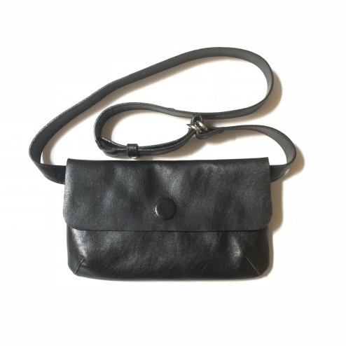 HIP-BAG BUENOS BLACK