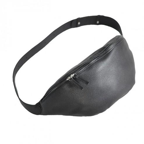 torebka pekin czarna sr bez logo gr