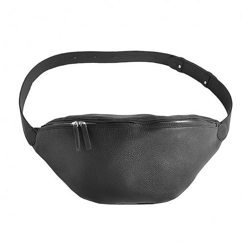 Pekin bag black no logo