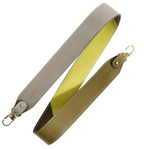 STRAP FOR BAG TRICOLOR