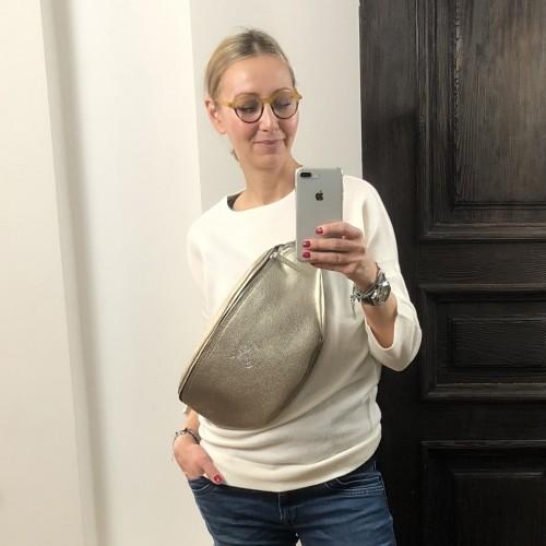 torebka pekin perła groch