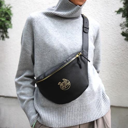 tokyo bag black